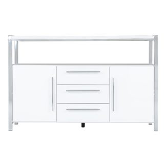 An Image of Charisma Sideboard White