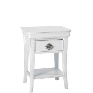 An Image of Havisham 1 Drawer Nightstand