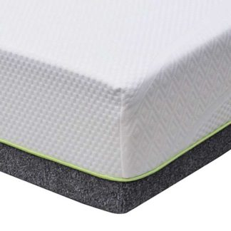 An Image of Doddle Mattress With Pillows