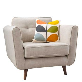 An Image of Orla Kiely Ivy Chair
