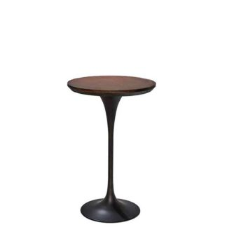 An Image of Talula Bar Table Antique Copper