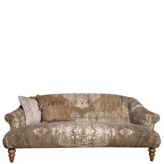 An Image of Tetrad Jacaranda Midi Sofa