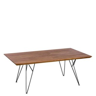 An Image of Slight Coffee Table
