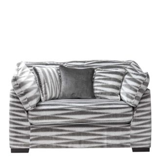 An Image of Borelly Snuggle Chair