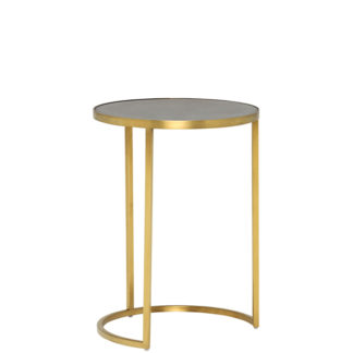 An Image of Vincenti 40cm Side Table