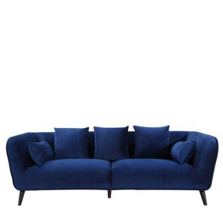 An Image of Purcell 3 Seater Sofa