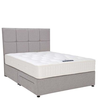 An Image of Pure Bliss 1000 Platform Bed