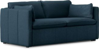 An Image of Tibor Sofa Bed, Orleans Blue