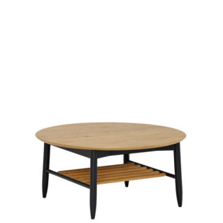 An Image of Ercol Monza Coffee Table