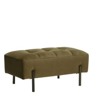 An Image of Tristan Footstool
