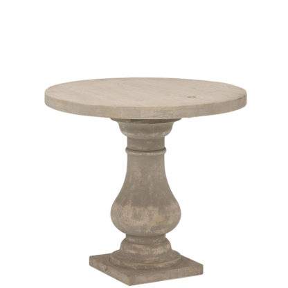An Image of Versaille Side Table