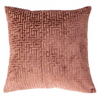 An Image of Deco Blush Cushion