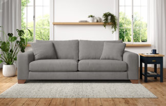 An Image of M&S Maddison 4 Seater Sofa