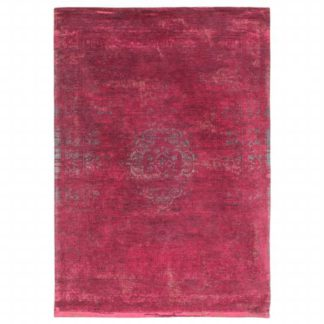 An Image of Fading World Scarlet Rug