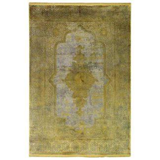 An Image of Artisan Rug Gold