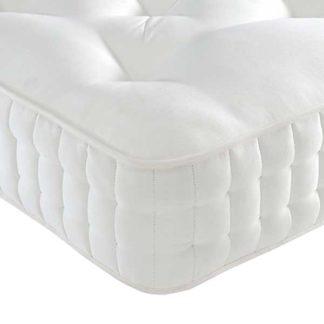 An Image of Somnus Carlton 3 500 Double Mattress