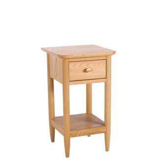 An Image of Ercol Teramo Compact Side Table