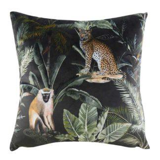 An Image of Jungle Cushion