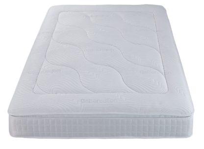An Image of Sleepeezee Gel 1600 Pillowtop Mattress - Single
