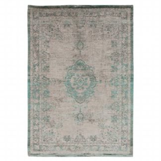 An Image of Fading World Jade Oyster Rug