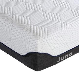 An Image of Juno1000 Pocket Gel Memory Foam King Mattress