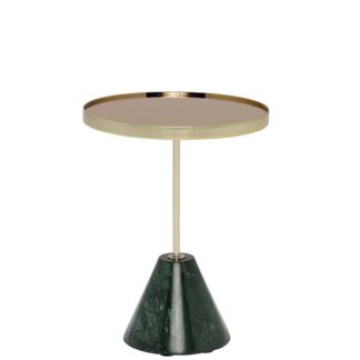 An Image of Hera Lamp Table