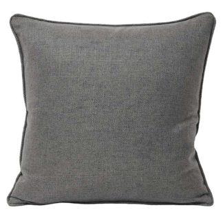An Image of Grey Linen Cushion