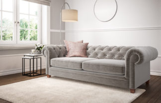An Image of M&S Hampstead 4 Seater Sofa