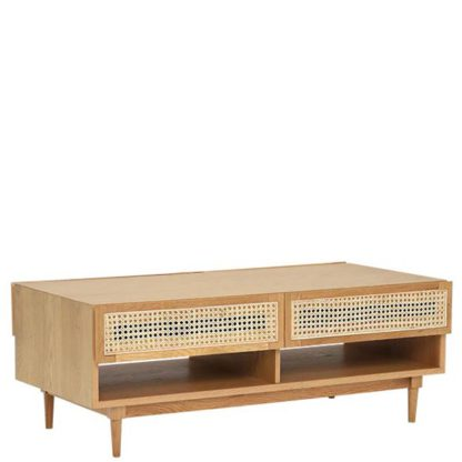 An Image of Hague Coffee Table Natural