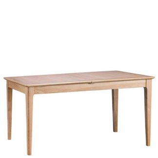 An Image of Stanwick 1.6M Butterfly Extending Table