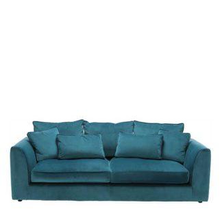 An Image of Harrington Large Sofa