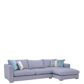 An Image of Fontella Small Right Hand Facing Chaise