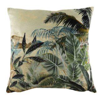 An Image of Foliage Champ Cushion