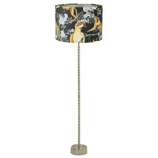 An Image of Jungle Shade Floor Lamp