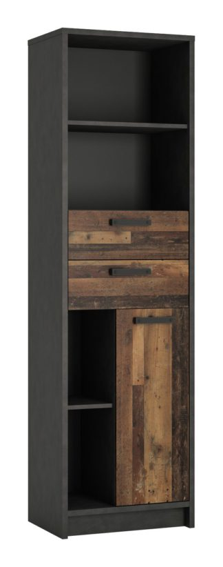 An Image of Nubi Tall Bookcase