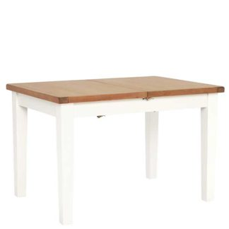 An Image of Althorp Extending Dining Table