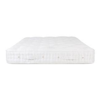 An Image of Vispring Herald Superb Mattress King Firm Tension Oyster