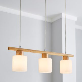 An Image of Dion Ceiling Fitting Brown