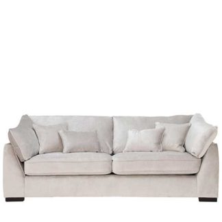 An Image of Borelly 4 Seater Sofa