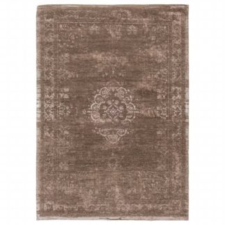 An Image of Fading World Black Pepper Rug