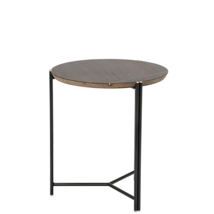 An Image of Trio Large End Table