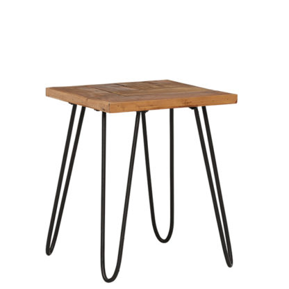 An Image of Winnie Reclaimed Side Table