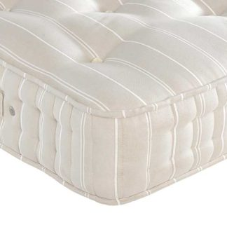 An Image of Oxford 1090 Mattress - Firm Tension