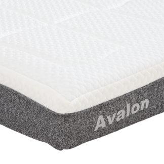 An Image of Avalon 1000 Pocket Memory Foam Mattress