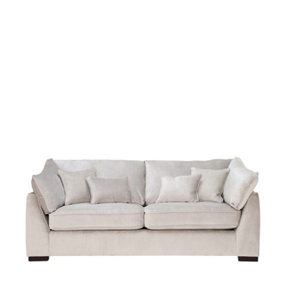 An Image of Borelly 3 Seater Sofa