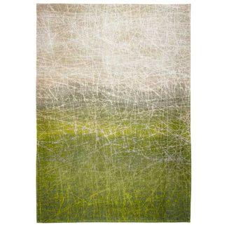 An Image of Fahrenheit Rug Central Park Green