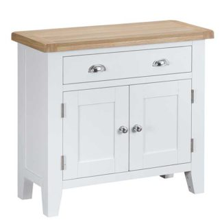 An Image of Althorp Small Sideboard