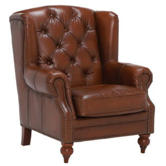 An Image of Ullswater Wing Chair