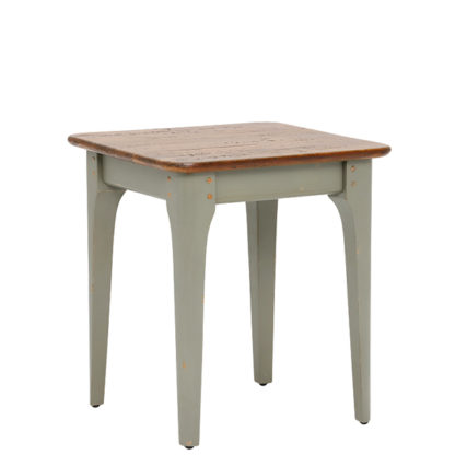 An Image of Maison Side Table Albany And Moss Grey