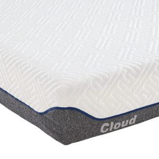 An Image of Cloud 3000 Pocket Gel Memory Foam Mattress
